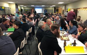 ANZ Quiz Night for Northland Cancer Society 2019