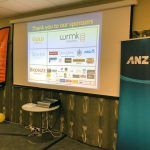 WRMK proud sponsor of ANZ Quiz Night
