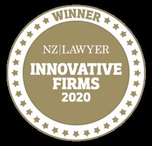 NZ Innovative Firms 2020
