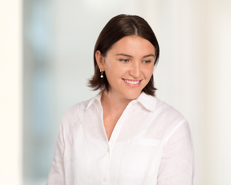 Casual Profile Picture
